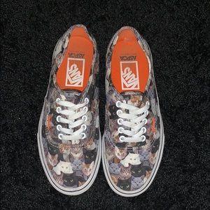 34b10ecb36 Women s Vans Aspca Shoes on Poshmark